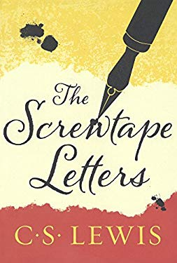 The Screwtape Letters: With Screwtape Proposes a Toast 9780613921688