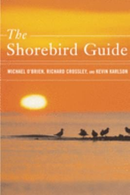 The Shorebird Guide 9780618432943