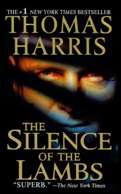 The Silence of the Lambs 9780613280655