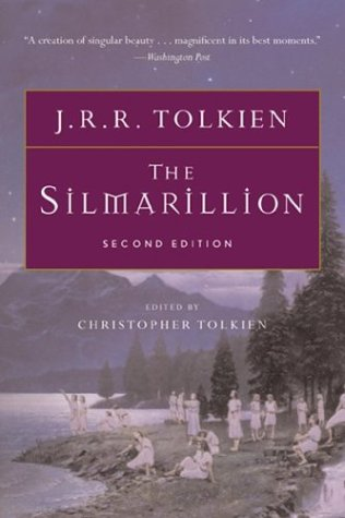 The Silmarillion 9780618126989