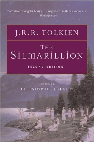 The Silmarillion 9780618135042