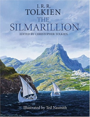 The Silmarillion 9780618391110