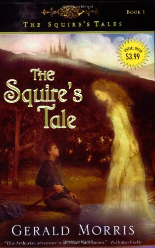 The Squire's Tale 9780618737437