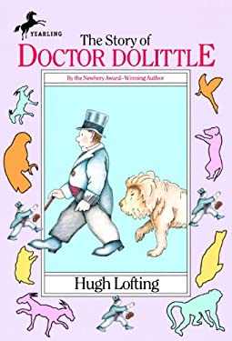 The Story of Dr. Dolittle: Being the History of His Peculiar Life at Home and Astonishing Adventures in Foreign Parts 9780613366892