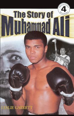 The Story of Muhammad Ali 9780613456258