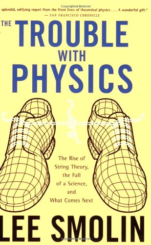 lee smolin the trouble with physics pdf