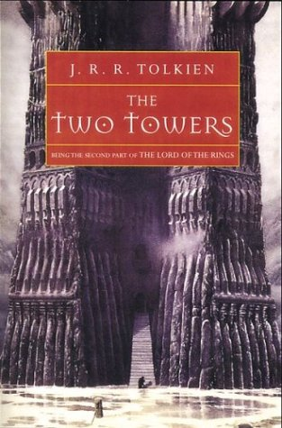 The Two Towers 9780618002238