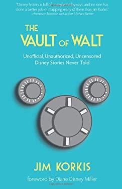 The Vault of Walt 9780615402420