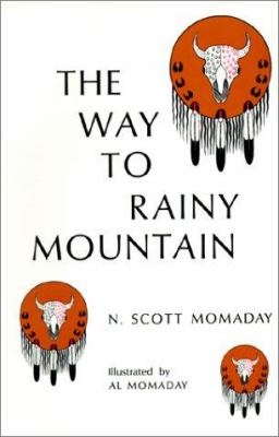 The Way to Rainy Mountain 9780613192729