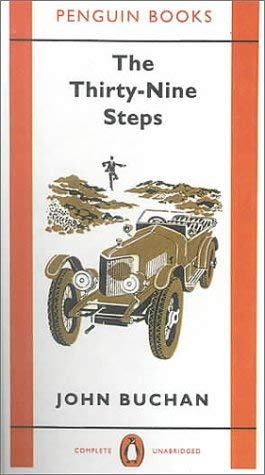 Thirty-Nine Steps 9780613063333