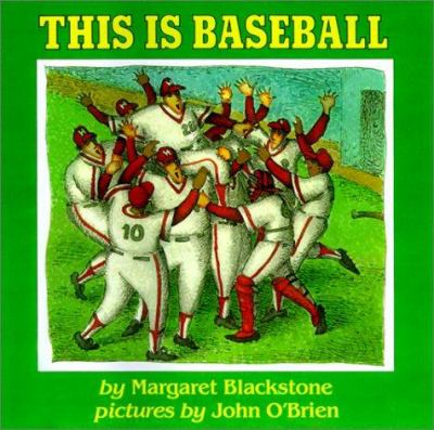 This Is Baseball 9780613027885