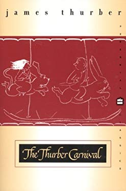 Thurber Carnival 9780613293648