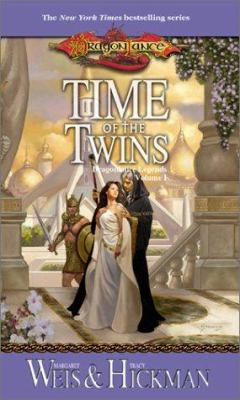 Time of the Twins 9780613394505