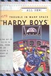 Trouble in Warp Space 2288005