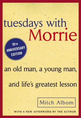 Tuesdays with Morrie 9780613550758