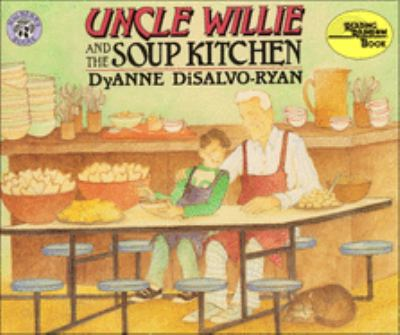 Uncle Willie And The Soup Kitchen Reading Rainbow