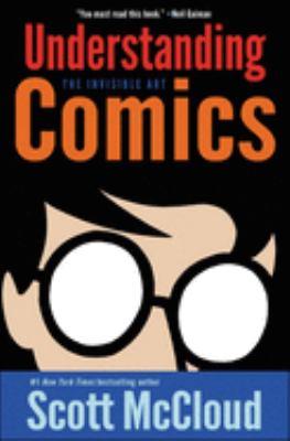 Understanding Comics 9780613027823