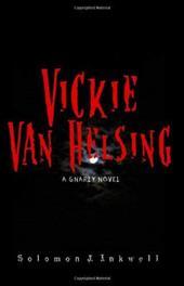 Vickie Van Helsing 13914946
