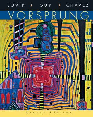 Vorsprung: A Communicative Introduction to German Language and Culture 9780618669073