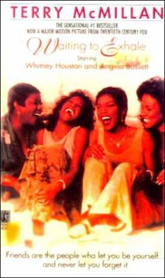 Waiting to Exhale 9780613014335