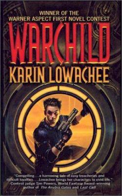 Warchild 9780613529259