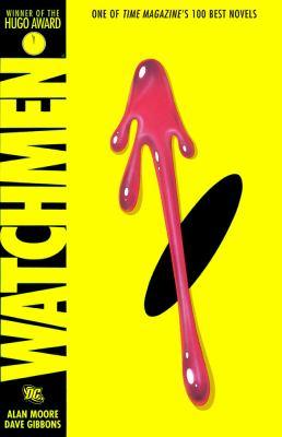 Watchmen 9780613919647