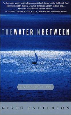 Water in Between: A Journey at Sea 9780613368926