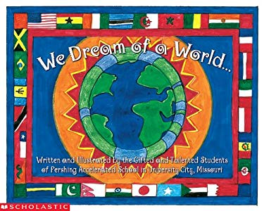 We Dream of a World 9780613424592