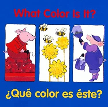 What Color Is It? 9780618169320