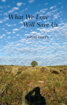 What We Love Will Save Us 9780615314198