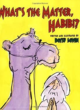 What's the Matter, Habibi? 9780618432424