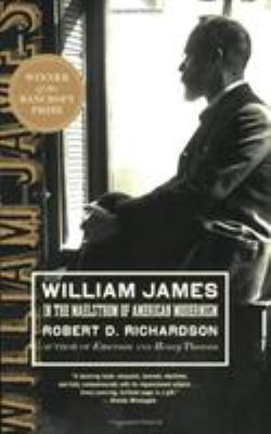 William James : In the Maelstrom of American Modernism