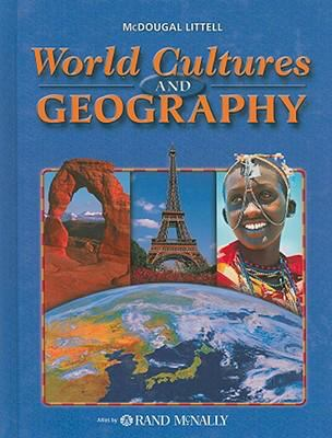 World Cultures and Geography 9780618689897