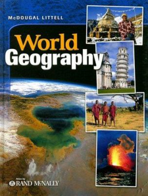 World Geography 9780618087211