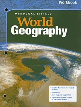 World Geography Workbook