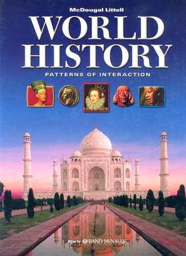 Sources in patterns of world history pdf