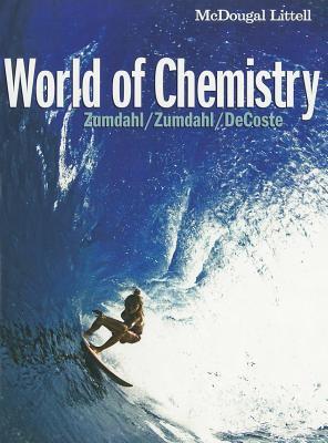 World of Chemistry 9780618562763