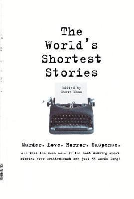 World's Shortest Stories 9780613237857