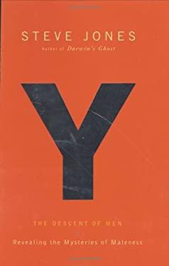 Y: The Descent of Men 9780618139309