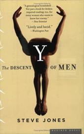 Y: The Descent of Men: The Descent of Men 2345516