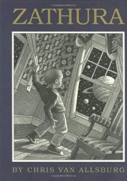 Zathura: A Space Adventure 9780618253968
