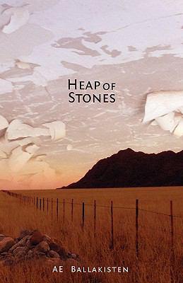 Heap of Stones 9780620457026