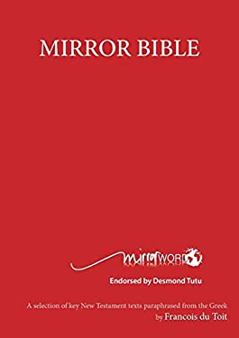 The Mirror Bible 9780620536301