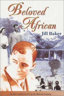 Beloved African 9780620241175