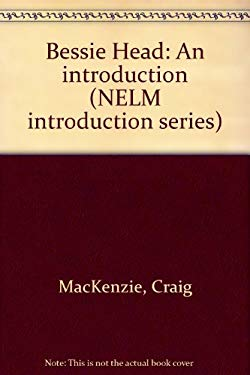 Bessie Head: An Introduction - MacKenzie, Craig