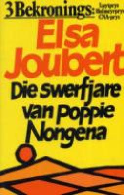 Die Swerfjare Van Poppie Nongena 9780624023333