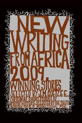 New Writing from Africa 2009 9780620434287