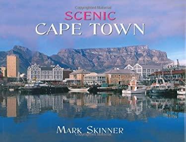 Scenic Cape Town 9780624037934