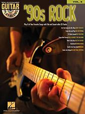 '90s Rock: Guitar Play-Along Volume 6 2370889