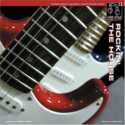 Vital Vinyl Volume 3 - Rockin' the House